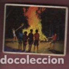Coleccionismo Cromos antiguos: CROMOS COLE TIERRAS CATALANAS DE PENTAVIN LA COLE ES DE 200 CROMOS - Nº 90 PEDIR FALTAS. Lote 113297919