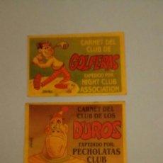 Coleccionismo Cromos antiguos: CROMOS BOLLYCAO. Lote 113961731