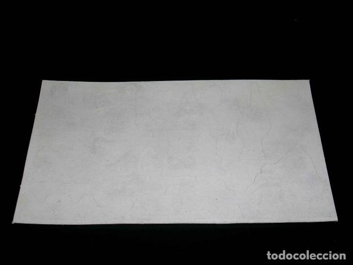 Coleccionismo Cromos antiguos: Lámina completa cromos Soldados de la Segunda Guerra Mundial, premium Phoskitos, original 1982. - Foto 3 - 115791943