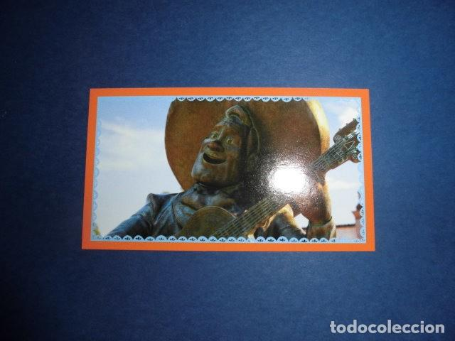Panini-Disney coco-cromos nº 118