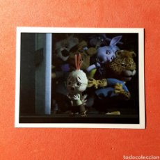 Coleccionismo Cromos antiguos: CROMO PANINI / CHICKEN LITTLE?N°148. Lote 116853471