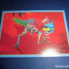 Coleccionismo Cromos antiguos: CROMO STICKER DE: DINOSAURIOS COMO YO - Nº 79 - SIN PEGAR - ALBUM DE DINOSAURIOS COMO YO. PANINI.. Lote 191108202