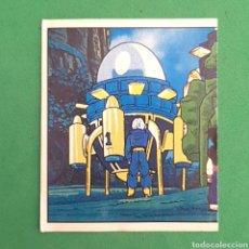 Coleccionismo Cromos antiguos: CROMO PANINI- DRAGON BALL Z 2 - N°209. Lote 119106614