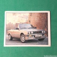 Coleccionismo Cromos antiguos: CROMO PANINI- ALBUM AUTO - N°166. Lote 119379171