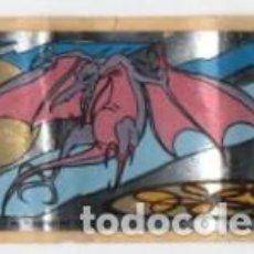 Coleccionismo Cromos antiguos: (ALB-TC-30) CROMO CHICLE EWOKS AND DROIDS . Lote 122446087