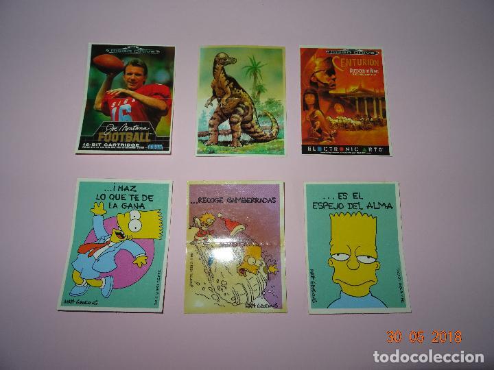 ANTIGUOS 6 CROMOS PREMIUM DE BOLLYCAO (Coleccionismo - Cromos y Álbumes - Cromos Antiguos)