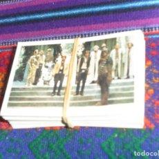 Coleccionismo Cromos antiguos: LA GUERRA DE LAS GALAXIAS 121 CROMO SIN PEGAR DISTINTO. PACOSA DOS 1977. FALTAN 66 PARA COMPLETA MBE. Lote 123666547