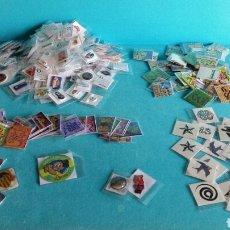 Collectable Antique Stickers - TREMENDO LOTE DE CROMOS PEGOTAS MARCAS MENSAFITTI STAR TATOO GREFUSA NUEVOS TAZOS - 123691868