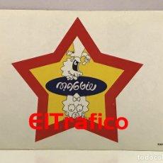 Coleccionismo Cromos antiguos: CROMOS LOS SIMPSONS 1999 - PANINI - Nº 031. Lote 126999699