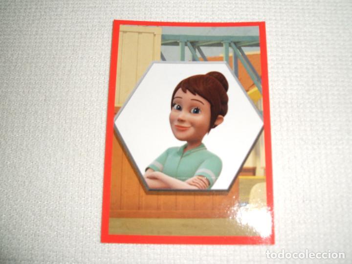 Panini-Disney coco-cromos nº 35