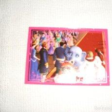 Coleccionismo Cromos antiguos: CROMO Nº 154 BARBIE PRINCESA DE LOS ANIMALES DE LA COLECCIÓN DE CROMOS DEL ÁLBUM DE PANINI AÑO 2008. Lote 128884951