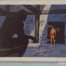 Coleccionismo Cromos antiguos: CROMO DE TARZAN DESPEGADO Nº 17 AÑO 1979 DEL ÁLBUM TARZAN DE FHER. Lote 178052687