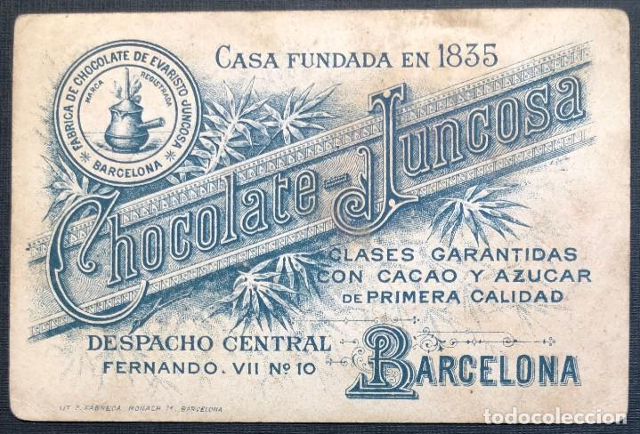La Guerra De Cuba Numero 10 Chocolate Juncosa Sold Through Direct