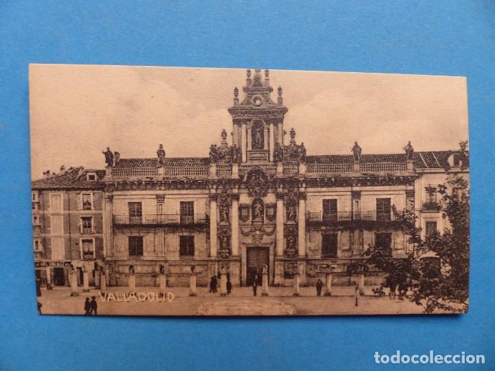 Coleccionismo Cromos antiguos: 15 CROMOS-POSTALES CIUDADES ESPAÑA, AÑOS 1930-40, VER FOTOS ADICIONALES - Foto 4 - 135689079