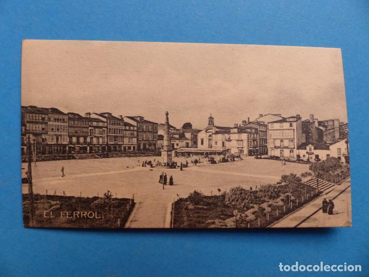 Coleccionismo Cromos antiguos: 15 CROMOS-POSTALES CIUDADES ESPAÑA, AÑOS 1930-40, VER FOTOS ADICIONALES - Foto 6 - 135689079