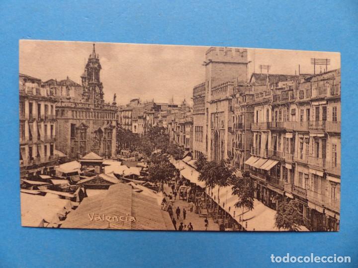 Coleccionismo Cromos antiguos: 15 CROMOS-POSTALES CIUDADES ESPAÑA, AÑOS 1930-40, VER FOTOS ADICIONALES - Foto 8 - 135689079