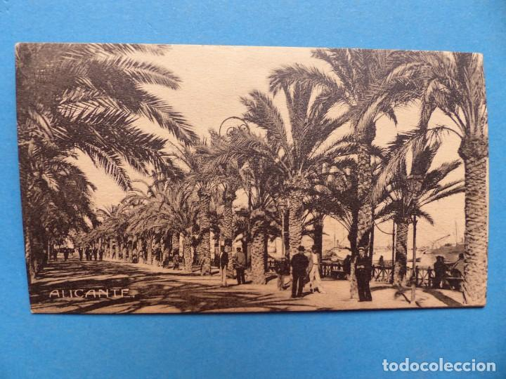 Coleccionismo Cromos antiguos: 15 CROMOS-POSTALES CIUDADES ESPAÑA, AÑOS 1930-40, VER FOTOS ADICIONALES - Foto 13 - 135689079