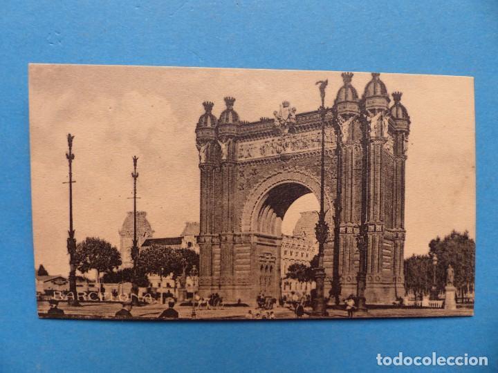 Coleccionismo Cromos antiguos: 15 CROMOS-POSTALES CIUDADES ESPAÑA, AÑOS 1930-40, VER FOTOS ADICIONALES - Foto 14 - 135689079
