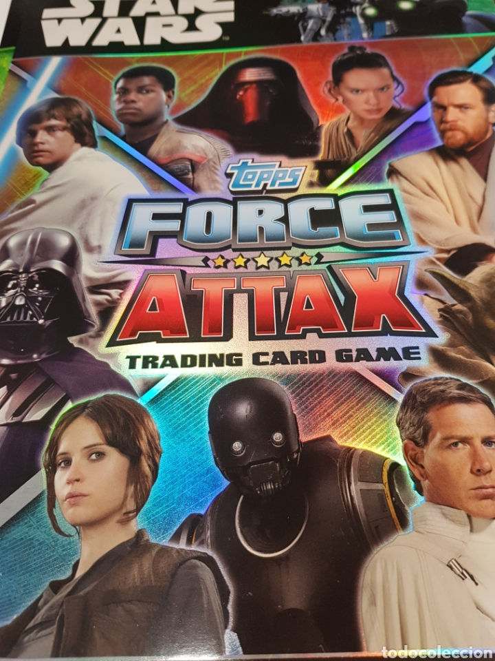 Topps-Star Wars Universe-Sticker 16