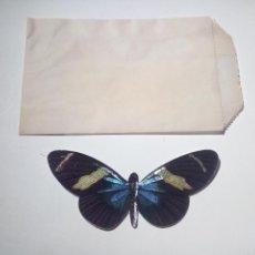 Coleccionismo Cromos antiguos: CROMO PANRICO MARIPOSAS. Lote 136734866