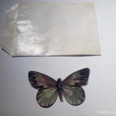 Coleccionismo Cromos antiguos: CROMO PANRICO MARIPOSAS. Lote 136737730