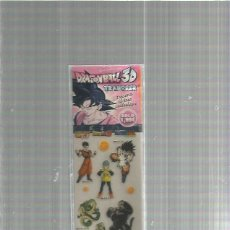 Collectable Antique Stickers - PEGATINAS DRAGON BALL - 137764150