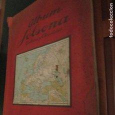 Coleccionismo Cromos antiguos: ALBUM SOLSONA LOTE DE 200 CROMOS TAMBIEN SUELTOS. Lote 138097346