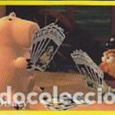 Collectionnisme Cartes à collectionner anciennes: CROMO BIMBO CON TRASERA TOY STORY. Lote 138098810