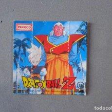Coleccionismo Cromos antiguos: DB - DBZ - DRAGON BALL Z - DRAGONBALL - DRAGONBALLZ - MULTI PUZZLE 13 - PANRICO BOLLYCAO . Lote 140437146