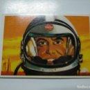 Coleccionismo Cromos antiguos: DUNKIN SUPERCROMO. - EL ESPACIO Nº 12 - TDKP13. Lote 141851718