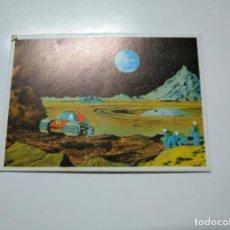 Coleccionismo Cromos antiguos: DUNKIN SUPERCROMO. - EL ESPACIO Nº 35 - TDKP13. Lote 141851754