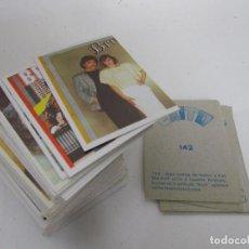 Coleccionismo Cromos antiguos: SUPER LOTE CROMOS SUPER EXITO NUEVOS. Lote 143791642