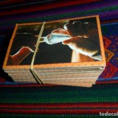 Coleccionismo Cromos antiguos: 219 CROMO NUNCA PEGADO HARRY POTTER, PANINI 2016. ANIMALES FANTÁSTICOS Y DONDE ENCONTRARLOS. SUELTOS. Lote 144543670