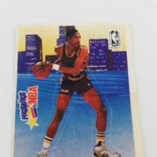 Coleccionismo Cromos antiguos: CROMO PHOSKITOS NBA ALEX ENGLISH NUMERO 30 DENVER NUGGETS SIN PEGAR.. Lote 146389297