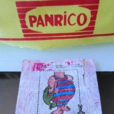 Coleccionismo Cromos antiguos: CROMO CHICLE ENVOLTORIO HIPPY 2000 NO PANRICO PHOSKITOS CROPAN. Lote 148803402