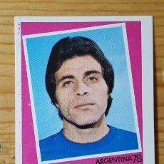 Coleccionismo Cromos antiguos: CROMO ARGENTINA 78 Nº 95 FRANCO CAUSIO EDITORIAL FHER. Lote 151366394