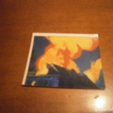 Coleccionismo Cromos antiguos: CROMO GIJOE [G.I.JOE] EDICION PANINI 1987 NUNCA PEGADO Nº 169. Lote 151458638