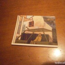 Coleccionismo Cromos antiguos: CROMO GIJOE [G.I.JOE] EDICION PANINI 1987 NUNCA PEGADO Nº 158. Lote 151458774