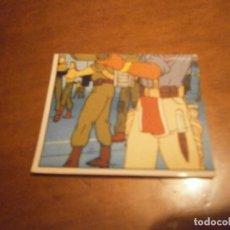 Coleccionismo Cromos antiguos: CROMO GIJOE [G.I.JOE] EDICION PANINI 1987 NUNCA PEGADO Nº 122. Lote 151458850