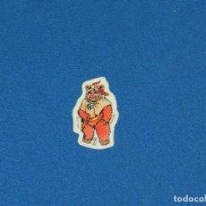 Coleccionismo Cromos antiguos: CROMO STAR WARS PAPLOO , PANRICO 1983 , EL RETORNO DEL JEDI , SIN PEGAR. Lote 152934374