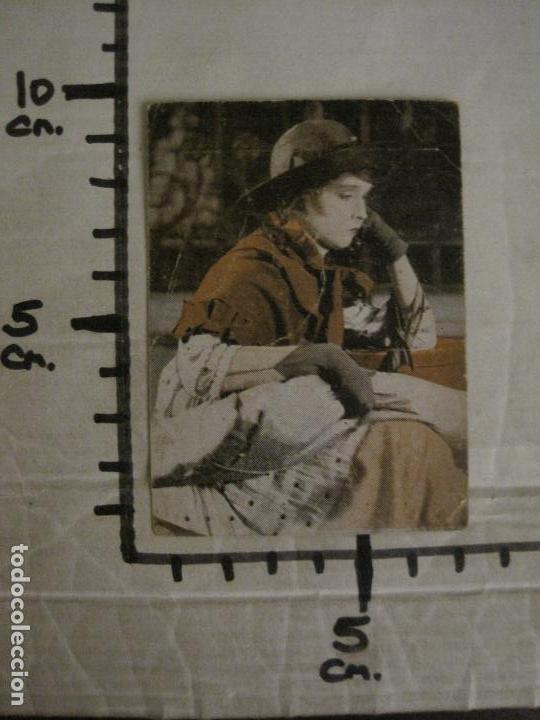 Coleccionismo Cromos antiguos: CINE-ARTISTAS DE CINE-COLECCION COMPLETA 19 CROMOS-CHOCOLATES JUNCOSA-VER FOTOS-(V-16.022) - Foto 13 - 153694130