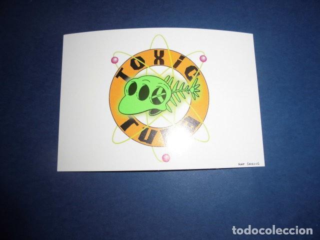 CROMO Nº 94 COLECCION  LOS SIMPSONS PANINI 2011 la coleccion de springfield