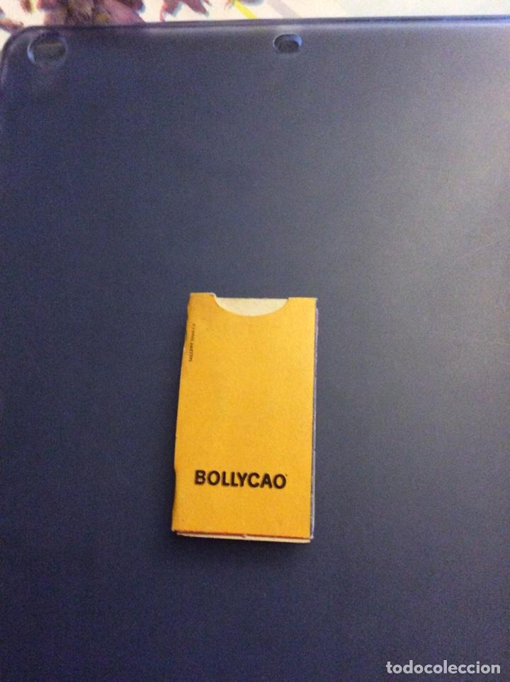 Coleccionismo Cromos antiguos: Bollycao mensajes de Bollycao - Foto 2 - 154520486