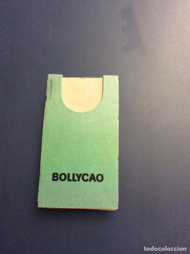 Coleccionismo Cromos antiguos: Bollycao mensajes de Bollycao - Foto 2 - 154520802