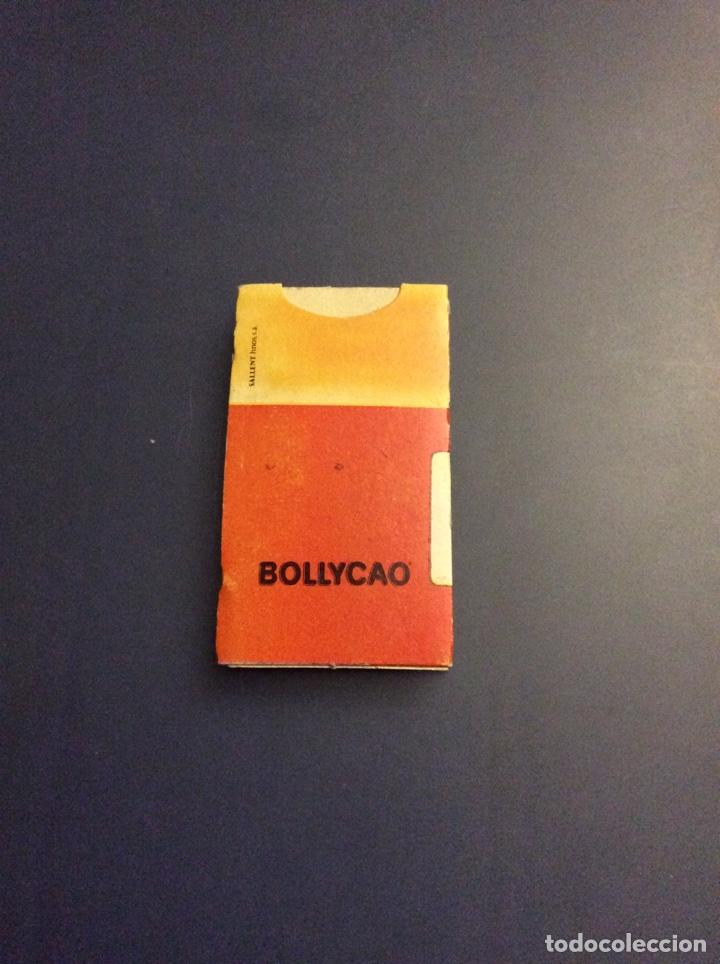 Coleccionismo Cromos antiguos: Bollycao mensajes de Bollycao - Foto 2 - 154525108