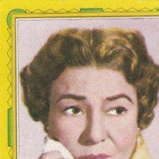 Coleccionismo Cromos antiguos: ESTRELLAS DE CINE. EDITORIAL FHER 1959. THELMA RITLER Nº 77. Lote 155798610
