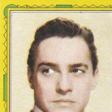 Coleccionismo Cromos antiguos: ESTRELLAS DE CINE. EDITORIAL FHER 1959. RICHARD TODD Nº 78. Lote 155798790