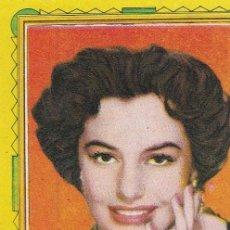 Coleccionismo Cromos antiguos: ESTRELLAS DE CINE. EDITORIAL FHER 1959. CYD CHARISSE Nº 79. Lote 155798918
