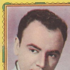 Coleccionismo Cromos antiguos: ESTRELLAS DE CINE. EDITORIAL FHER 1959. RAIMOND PELLEGRIN Nº 83. Lote 155799454