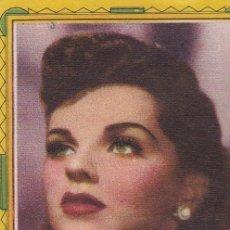 Coleccionismo Cromos antiguos: ESTRELLAS DE CINE. EDITORIAL FHER 1959. LISA GAYE Nº 86. Lote 155799814